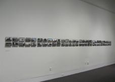 Ghostpile, Installation Stanford Art Gallery, Part 1