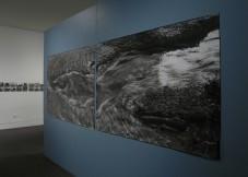 Ghostpile, Installation Stanford Art Gallery, Part 4