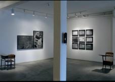 Installation at Hosfelt Gallery, SF